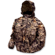 Realtree Advantage Max4 Pro Action Camo Rain Jacket