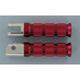 Anodized Aluminum Front Footpeg - 50-11212
