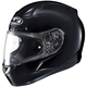 Black CL-17 Helmet