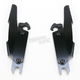 Black No-Tool Trigger-Lock Plate Only Kit to Change from Sportshield to Fats/Slims or Batwing - MEK1852