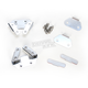 Mount bracket/Wear Plate Kit - 3501-0865