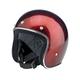 Root Beer Metal Flake Bonanza Helmet