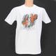 White Tread T-Shirt