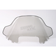 17 in. Smoke Windshield - 450-168