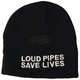 Loud Pipes Save Lives Beanie - KHB1015