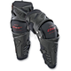 Force Black Kneeguard - 2704-0130