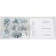 Plastics Fastener Kit - YAM0306024