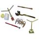Complete Ski-Doo Service Tool Kit - 151-109