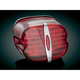 Deluxe Panacea LED Taillight with Red Lens - 5420