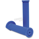 Blue ATV Ruffian Single-Ply Grips - D01RFU