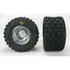 Rear A5 XC Tire/Wheel Kit - TW-038