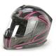 Pink Carbon RR Airframe Helmet