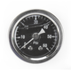 Chrome Oil Pressure Gauge Kit - 2212-0427