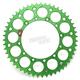 Green Rear Sprocket - 112U52051GEG