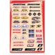 Universal Logo Kit C - 00504