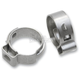 8.8-10.5mm Stepless Hose Clamp - 12-0084