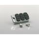 ISO Brake Pedal Pad - 8027