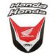 Honda Front Fender Kit - 17-30320