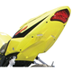Superbike Rear Yellow Undertail Fender Eliminator - S04GS-SB-YEL