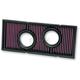 High Flow Air Filter - KT-9907