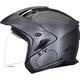 Titanium Mag-9 Helmet