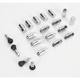 Chrome Lug Nuts for 387X Wheels - 0232-0205