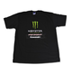 Team Monster Black T-Shirt