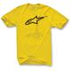 Gold Howzit T-Shirt