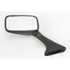 Black OEM-Style Replacement Rectangular Mirrors - 20-29663
