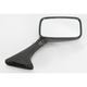 Black OEM-Style Replacement Rectangular Mirrors - 20-29664