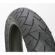 Front ME880 120/70VR-17 Blackwall Tire - 1044700