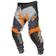 Gray/Orange XC Pant