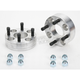 Wide Trac Rear 1 1/2 in. Atv Wheel Spacers - WT4/4-15