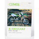 Kawasaki KX250 Repair Manual - M473-2