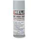 Flat Aluminum High-Temperature Exhaust Paint - 165-1170