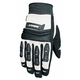 Velocity Black/White Gloves
