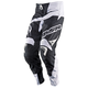 Black/White Axxis Pants