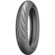 Front Pilot Road 3 120/70ZR-18 Blackwall Tire - 30306