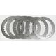 Steel Clutch Plates - M80-7502