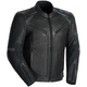 Black Element Cooling Leather Jacket