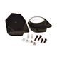Black Sentinel Mirror Kit - 34455