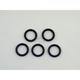 Upper Pushrod Tube/Cover O-Ring - 11157