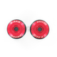 Red 6mm D Axis Spools - DXS-6-RD