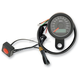 1.87 Inch Programmable Mini Electronic Speedometer With Odometer/Trip Meter - 2210-0259