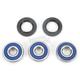 Wheel Bearing and Seal Kit - 25-1258