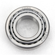 1 in.x2 in.x.6in. Unsealed Bearing - L44643