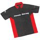 Black/Red/White Honda Racing Staff Shirt