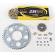 530ZRT Chain and Sprocket Kits - 6ZRT116KSU00