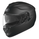 Matte Black GT-Air Full Face Helmet