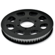 Black 62 Tooth Rear Power Pulley - BA-6574-01B